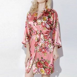 286434b13c Other - Bundle of 6 Coral Dakota Robes!